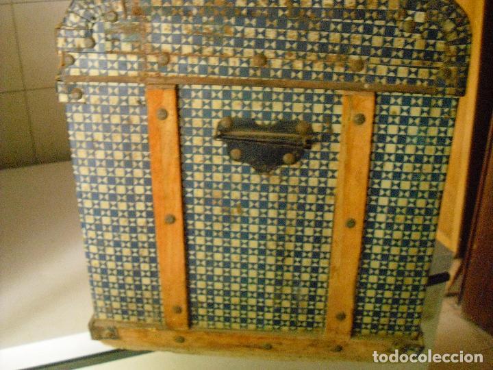 Antigüedades: BAUL - Foto 3 - 112446219