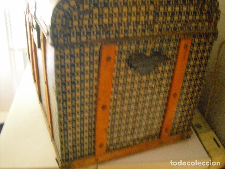 Antigüedades: BAUL - Foto 7 - 112446219