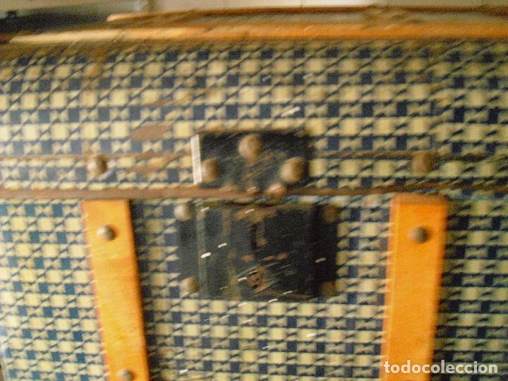Antigüedades: BAUL - Foto 9 - 112446219