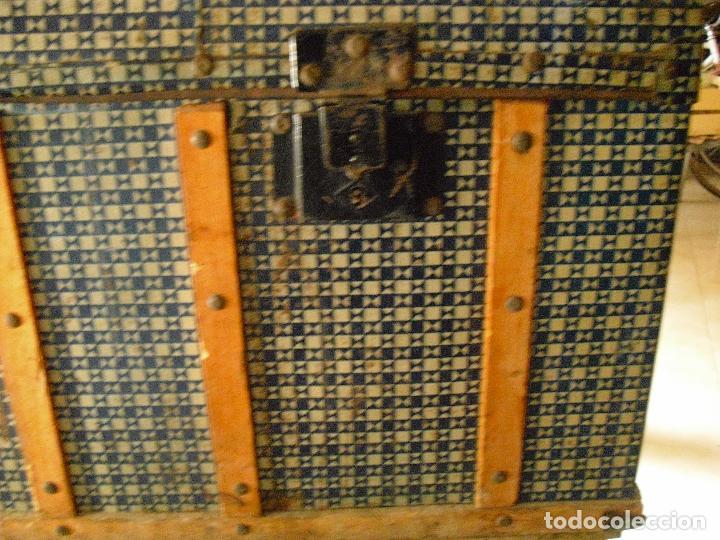 Antigüedades: BAUL - Foto 8 - 112446219