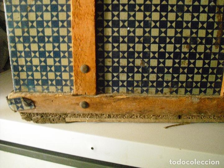 Antigüedades: BAUL - Foto 10 - 112446219