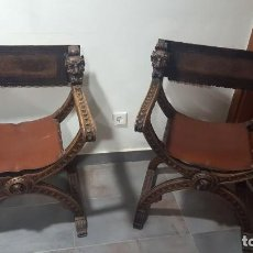 Antigüedades: JAMUGAS ANTIGUAS. Lote 112505187
