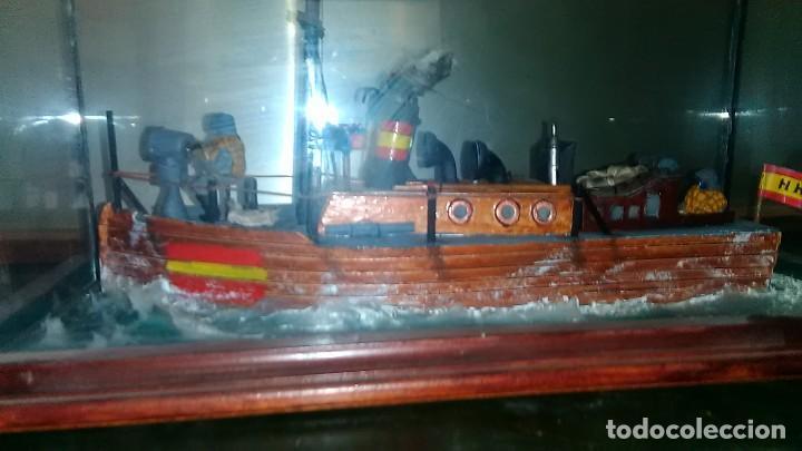 Antigüedades: FANAL BARCO - Foto 8 - 112554067