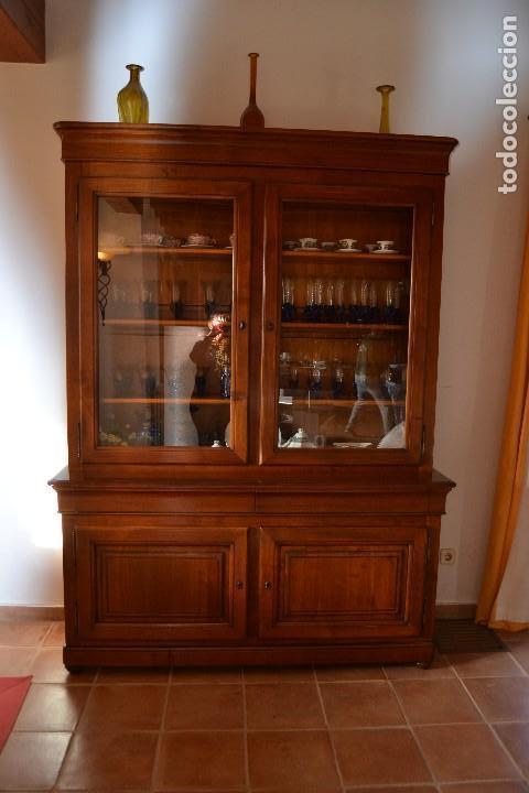 Aparador en madera roche bobois a o 2000 comprar armarios antiguos en todocoleccion 112613323 Roche bobois muebles