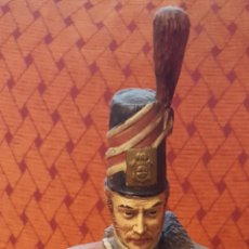Antigüedades: ALGORA HUSAR. Lote 112703920