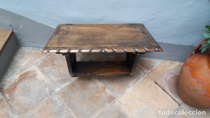 Antigüedades: Peana sencilla - Foto 4 - 112834883