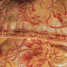 Antigüedades: CENEFA TEJIDA - SIGLO XIX. Lote 112858759