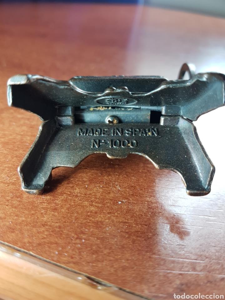 Antigüedades: SACAPUNTAS EM3 MARTÍ - prensadora - Foto 3 - 112870284
