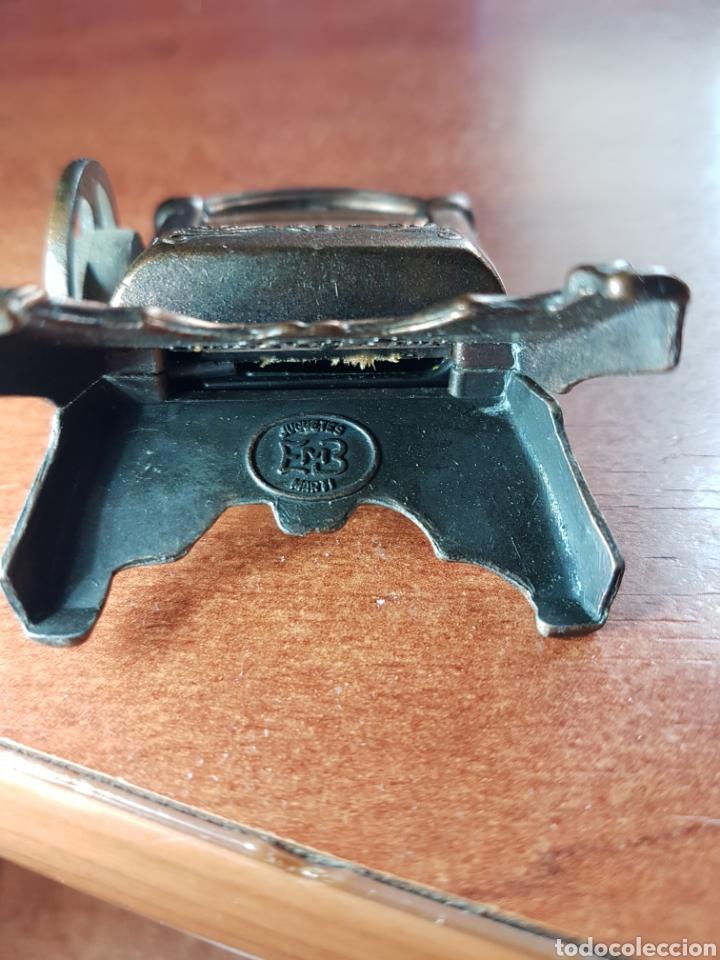 Antigüedades: SACAPUNTAS EM3 MARTÍ - prensadora - Foto 4 - 112870284