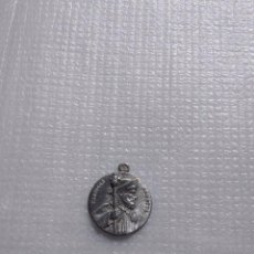 Antigüedades: MEDALLA DE SANTIAGO APÓSTOL. Lote 112903027