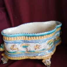 cerámica de TIRANA