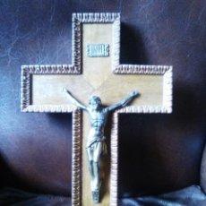 Antigüedades: CRISTO SEGUNDO TERCIO DEL SIGLO XX.. Lote 112974127