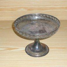 Antigüedades: CENTRO DE MESA E.P.N.S-M.O & C.O.. Lote 113032639