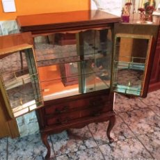 Antigüedades: MUEBLE BAR.VER DESCRIPCION.. Lote 113033603
