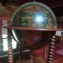 Antigüedades: BOLA BAR. Lote 113049331