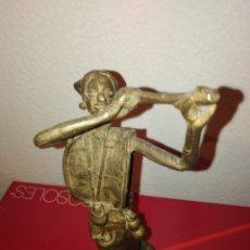 Antigüedades: ESCULTURA. Lote 113065863