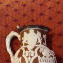 Antigüedades: WILLIAN BROWNFIELD - COBRIDGE - C.1863. Lote 113097450