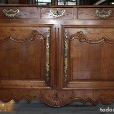 Antigüedades: APARADOR / BUFET DE FINALES DEL XVIII. REF:6203. Lote 113100103