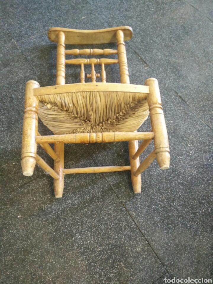 Antigüedades: Reclinatorio de madera - Foto 4 - 113173726