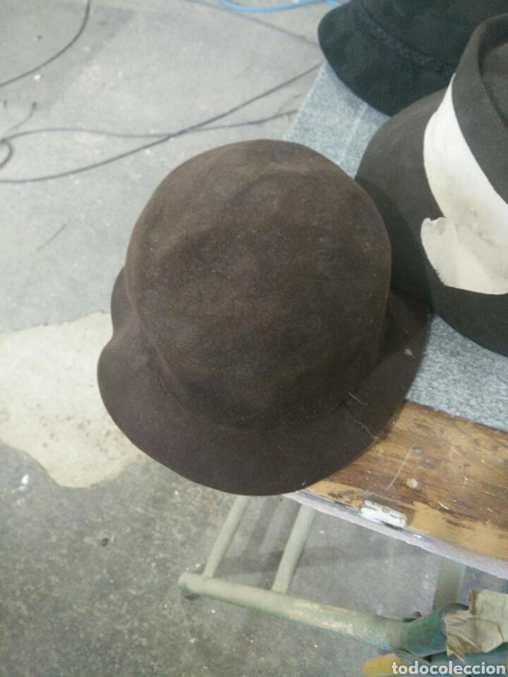 Antigüedades: Sombreros antiguos - Foto 2 - 113222200