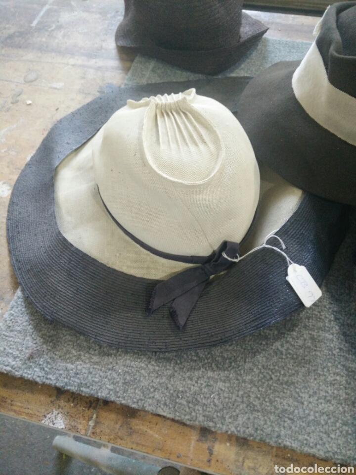 Antigüedades: Sombreros antiguos - Foto 4 - 113222200