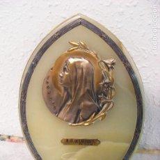 Antigüedades: BENDITERA FRANCESA. Lote 113248879