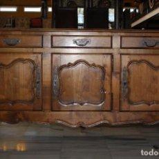 Antigüedades: BUFET/ APARADOR PROVENZAL DEL 1900. REF. 6212. Lote 113277655