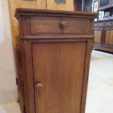 Antiquitäten - ANTIGUA MESILLA DE NOGAL - 113405411