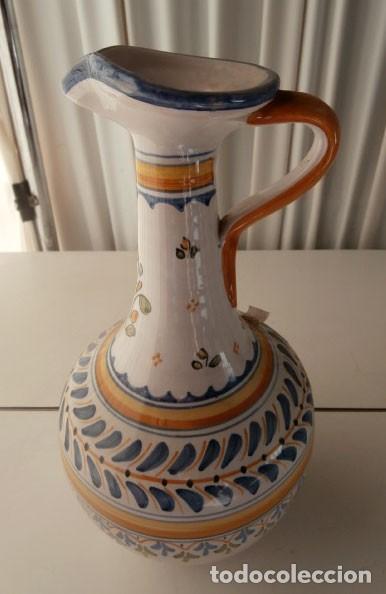 Antigüedades: JARRA DE TALAVERA - Foto 3 - 113446987