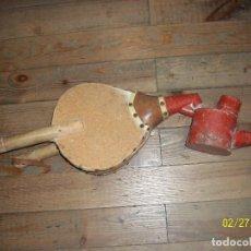 Antigüedades: ANTIGUA SULFATADORA. Lote 113628231
