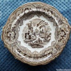 Antigüedades: ROBERT COCHRAN R C & CO. S.XIX SERIE SYRIA. Lote 113722855