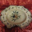 Antigüedades: BACIA DE RIBESALBES. Lote 113801479