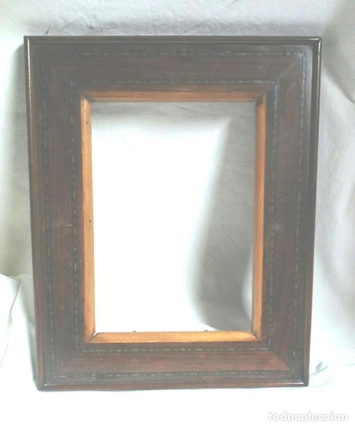marco isabelino s xix, madera de chicaranda y d - Comprar Marcos ...