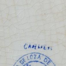 Antigüedades: SAN CLAUDIO OVIEDO MUY ESCASO. Lote 113862338