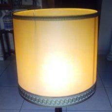 Antigüedades: LAMPARA DE MESA GRANDE.. Lote 114073160