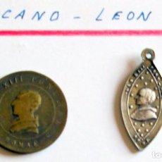 Antigüedades: 2 DE LEON XIII-. Lote 114144119