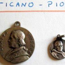 Antigüedades: 2 DE PIO X. Lote 114144591
