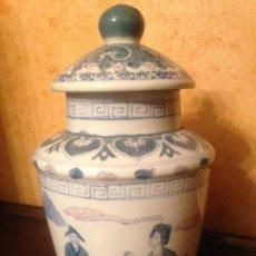 Antigüedades: TIBOR CHINO.. Lote 114301379
