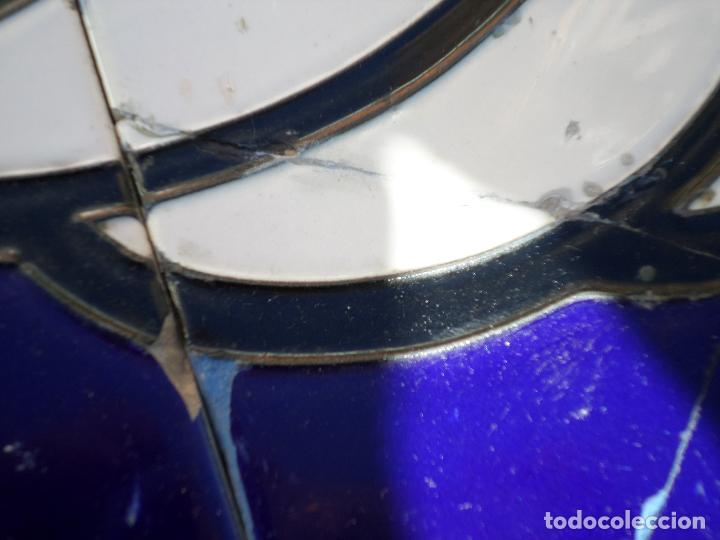 Antigüedades: MOSAICO MICHELIN 1,20 X 1,20 - Foto 5 - 114383371