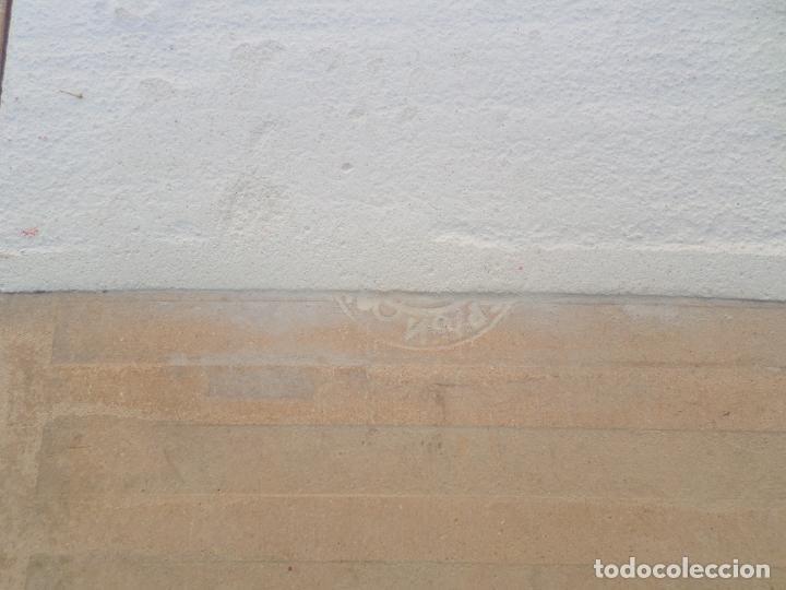 Antigüedades: MOSAICO MICHELIN 1,20 X 1,20 - Foto 16 - 114383371