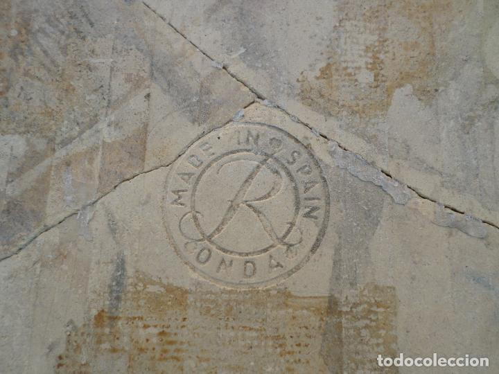 Antigüedades: MOSAICO MICHELIN 1,20 X 1,20 - Foto 18 - 114383371