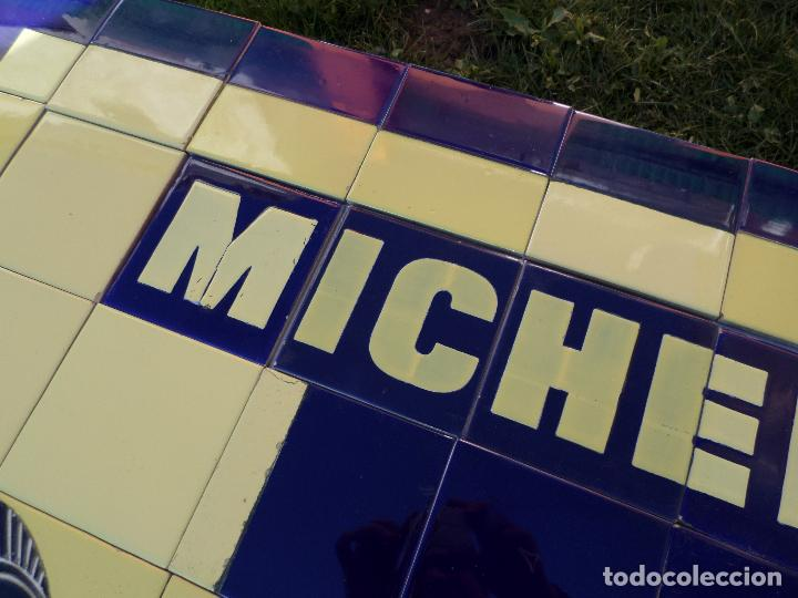 Antigüedades: MOSAICO MICHELIN 1,20 X 1,20 - Foto 28 - 114383371
