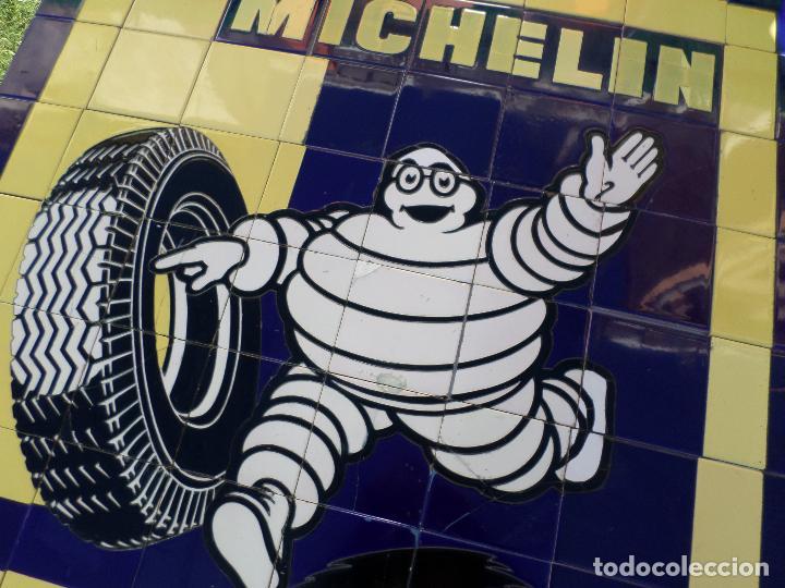 Antigüedades: MOSAICO MICHELIN 1,20 X 1,20 - Foto 31 - 114383371