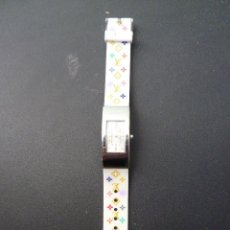 Relojes: RELOJ DE PULSERA LOUIS VUITTON. Lote 140322309