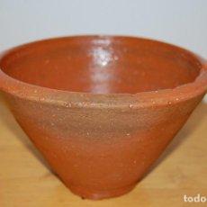 Antigüedades: MORTERO. Lote 114419995