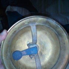 Antigüedades: CAMPANA BRONCE GRANDE. Lote 114425259