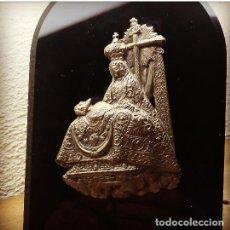 Antigüedades: IMAGEN VIRGEN DE LAS ANGUSTIAS. Lote 114427975