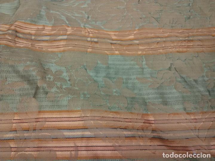 Antigüedades: pieza cortina fines XIX - Foto 4 - 114733139