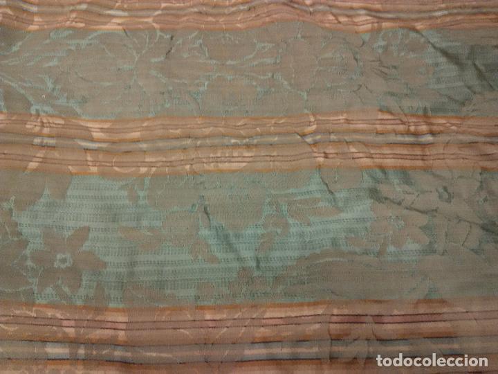 Antigüedades: pieza cortina fines XIX - Foto 5 - 114733139