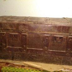 Antigüedades: BAÚL. Lote 114838411